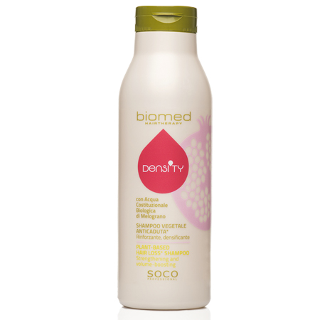 DENSITY SHAMPOO VEGETALE ANTICADUTA