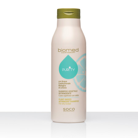 PURITY SHAMPOO VEGETALE ASTRINGENTE